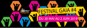 Festival Gospel Art in Avignon – GAIA
