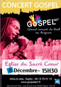 Grand concert de Noël #1