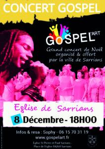 Grand concert de Noël #2