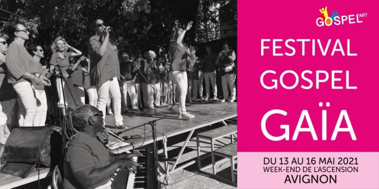 Festival Gospel Art 2022